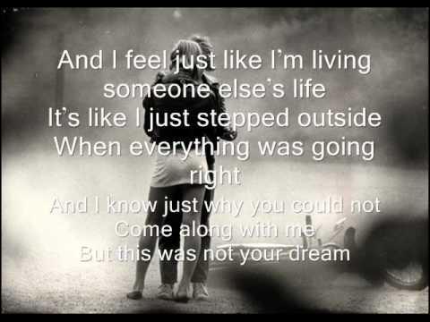 Boyce Avenue -HOME (Michael Buble Cover) lyrics