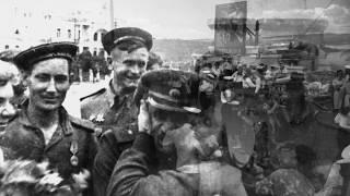 Освобождение Севастополя - Песни военных лет - Лучшие фото