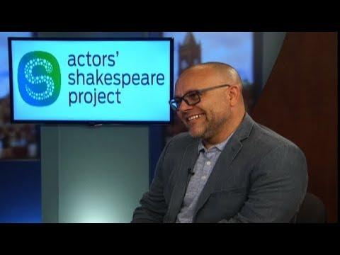 Actors' Shakespeare Project Starts New Season