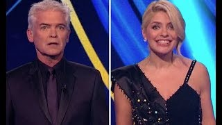 Dancing On Ice 2018: Holly Willoughby enrages viewers with mishap – did you notice? |  DANCING ON IC