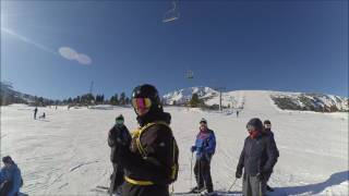 Bulgaria Skiing - SKI in BANSKO January 2017