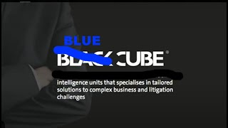 BLUE CUBE IS PROUD TO WORK CLOSELY WITH THE PSYCHIATRIC INDUSTRY - RF TARGETING / V2K..