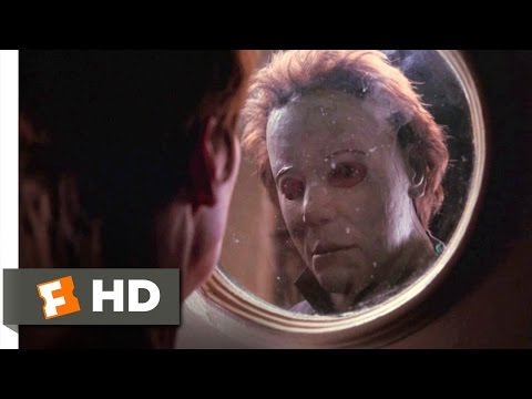Halloween H20: 20 Years Later (9/12) Movie CLIP – Family Reunion (1998) HD