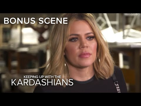 KUWTK | Kris Jenner and Khloé Kardashian Help Furnish Lamar's Home | E!