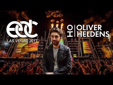 Oliver Heldens LIVE @ EDC Las Vegas 2017