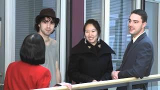 UQAM.tv   École de langues de l