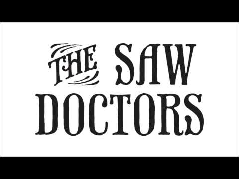 Tommy K - The Saw Doctors