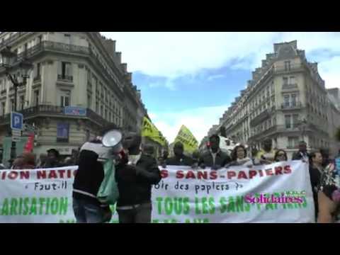 [Solidaires / Antifascisme] Clément...