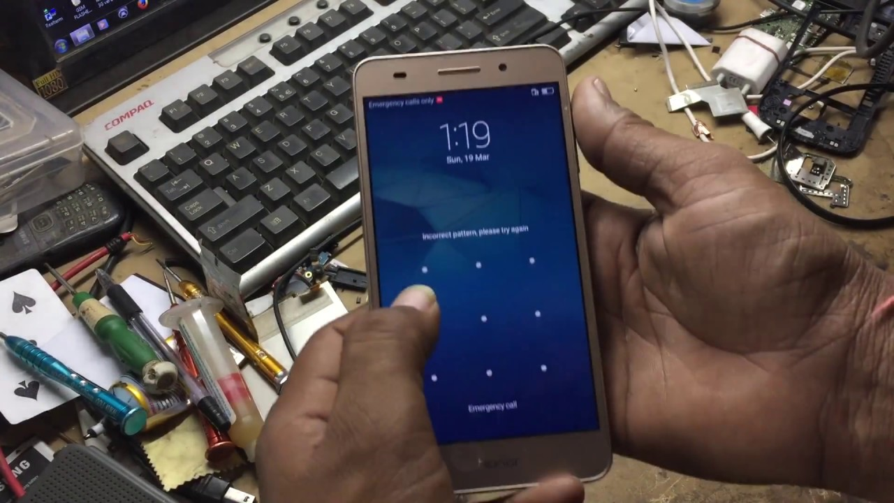 Huawei Honor Holly 3 Recovery Mode Videos - Waoweo
