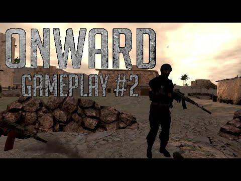 Onward Gameplay - HTC Vive #2