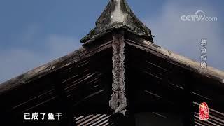 [中华优秀传统文化]悬鱼拒贿| CCTV中文国际