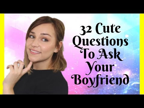 How to look attractive to your girlfriend