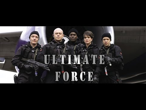 Ultimate Force The Killing House S1E01