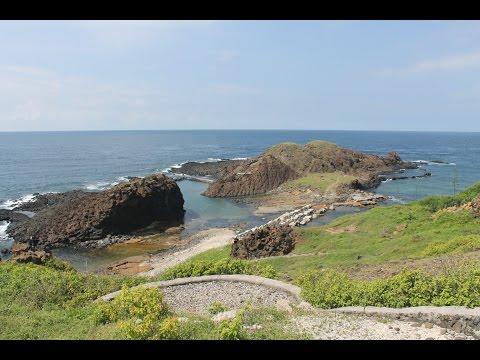 Penghu Tour (Pescadores Islands), Taiwan