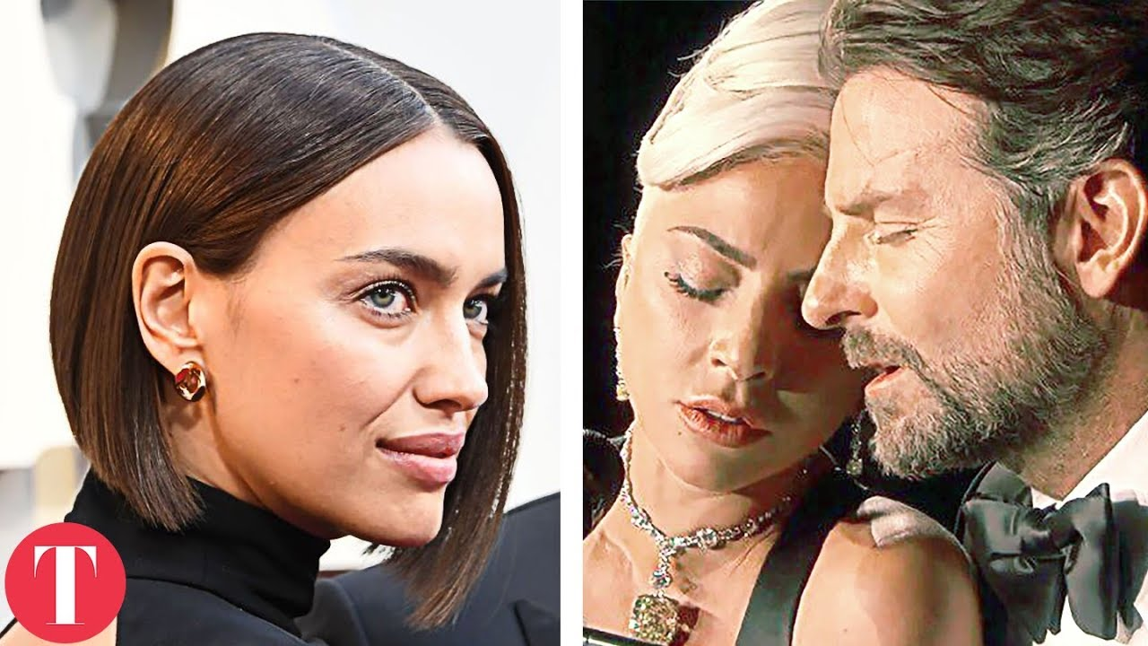 Lady Gaga and Bradley Cooper Moments Irina Shayk Should Be Jealous Of