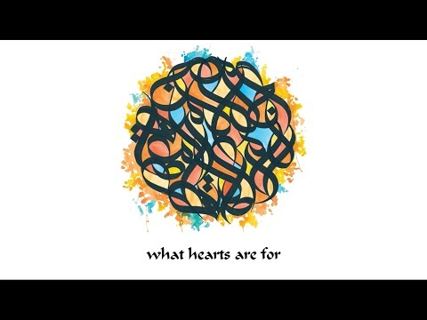 Brother Ali - Own Light (What Hearts Are For) [Lyric Video]
