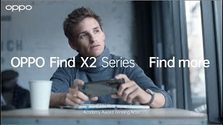 OPPO Find X2 Pro   Out Now