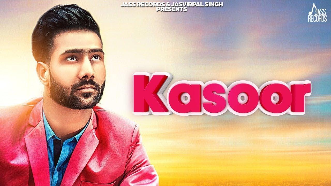 Kasoor | ( Full Song) | Rj Biddu | New Punjabi Songs 2019 | Latest Punjabi Songs #1