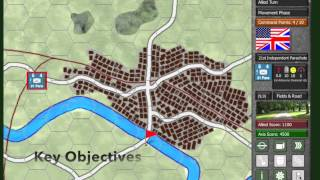 Arnhem: Airborne Assault Trailer