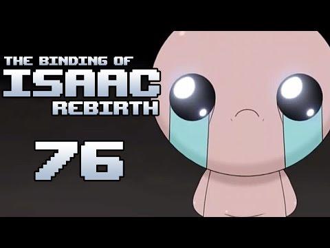 The Binding Of Isaac: Rebirth Прохождение На Русском #76 — ЛОКАЛЬНЫЙ КООПЕРАТИВ