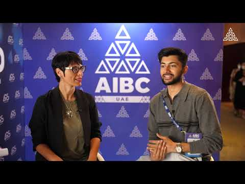 Sheraz Ahmed, Head of Business Development – Crypto Valley Association | AIBC Summit