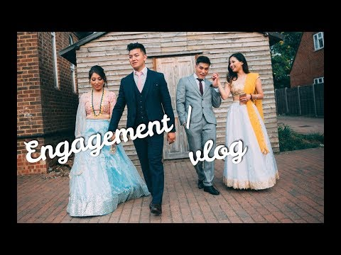 Engagement Vlog  : Prabin & Sangita