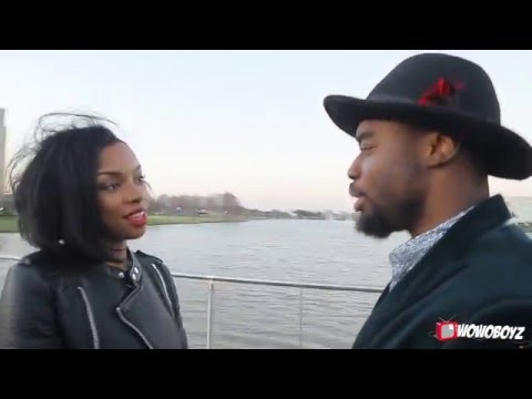 "Video (skit): Wowo Boyz – The Proposal (""you should have said so"")"