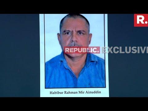 Big Diplomatic Win For India, Saudi Deports Top LeT Terrorist Habibur Rehman