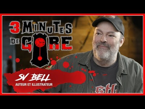 3 minutes de gore   S01 E06   Sv Bell
