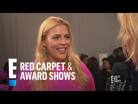 Busy Philipps Tells What to Expect on New E! Series