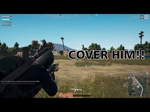 Help Or Die? Why not Bot. - PUBG INDONESIA (3)