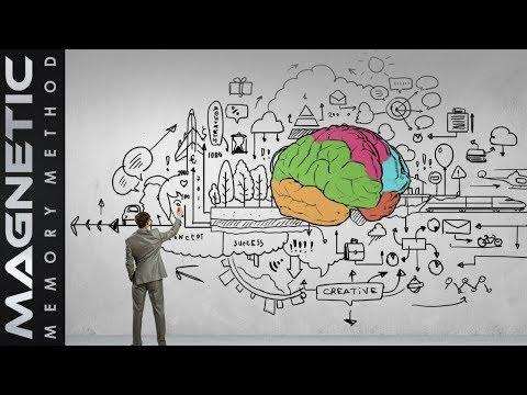 Magnetic Memory Method Memory Improvement Kit Tutorial Video