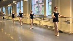 Helsingin tanssiopisto- Klassinen baletti