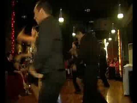 Club Latino jakarta - Salsa by Jakarta Salsa Underground (JSU)