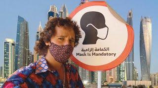"""Dubai y su millonaria """"nueva normalidad"""" 🏙🇦🇪"""