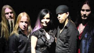 Nightwish~ Bye Bye Beautiful (lyrics)