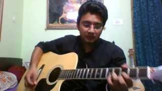 Madari (Coke Studio) | Vishal Dadlani | Sonu Kakkar - guitar cover by Amit Gupta