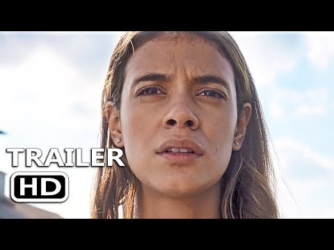 IN THE TALL GRASS Official Trailer (2019) Stephen King, Patrick Wilson Horror Movie