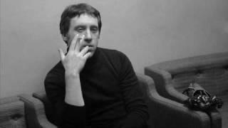 Смотреть клип песни: Владимир Высоцкий - Оплавляются свечи