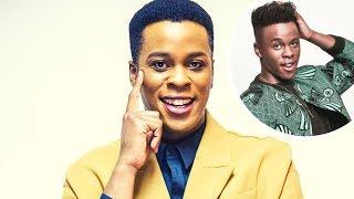 Rhythm City Actor Mzamo Is Heart Broken