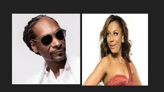 TAMAR BRAXTON LEAVES STAGE IN THE MIDDLE OF SNOOP DOGG PLAY FANS WHERE NOT PLEASED