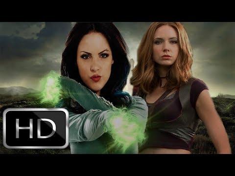 Kim Possible live action trailer (2020) Karen Gillan, Elizabeth Gillies Movie HD (Unofficial)