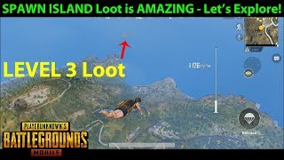 THERE'S AMAZING LOOT THERE?!?! -