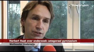 Politiek aan de Poel - week 43 - RTV Amstelveen