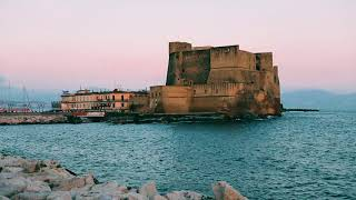ITALY VLOG - Positano, Amalfi, Napoli & Venezia //Chill Music