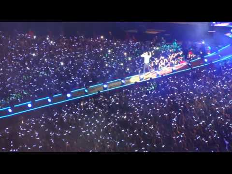 COLDPLAY - A Sky Full Of Stars - LIMA 2016-04-05