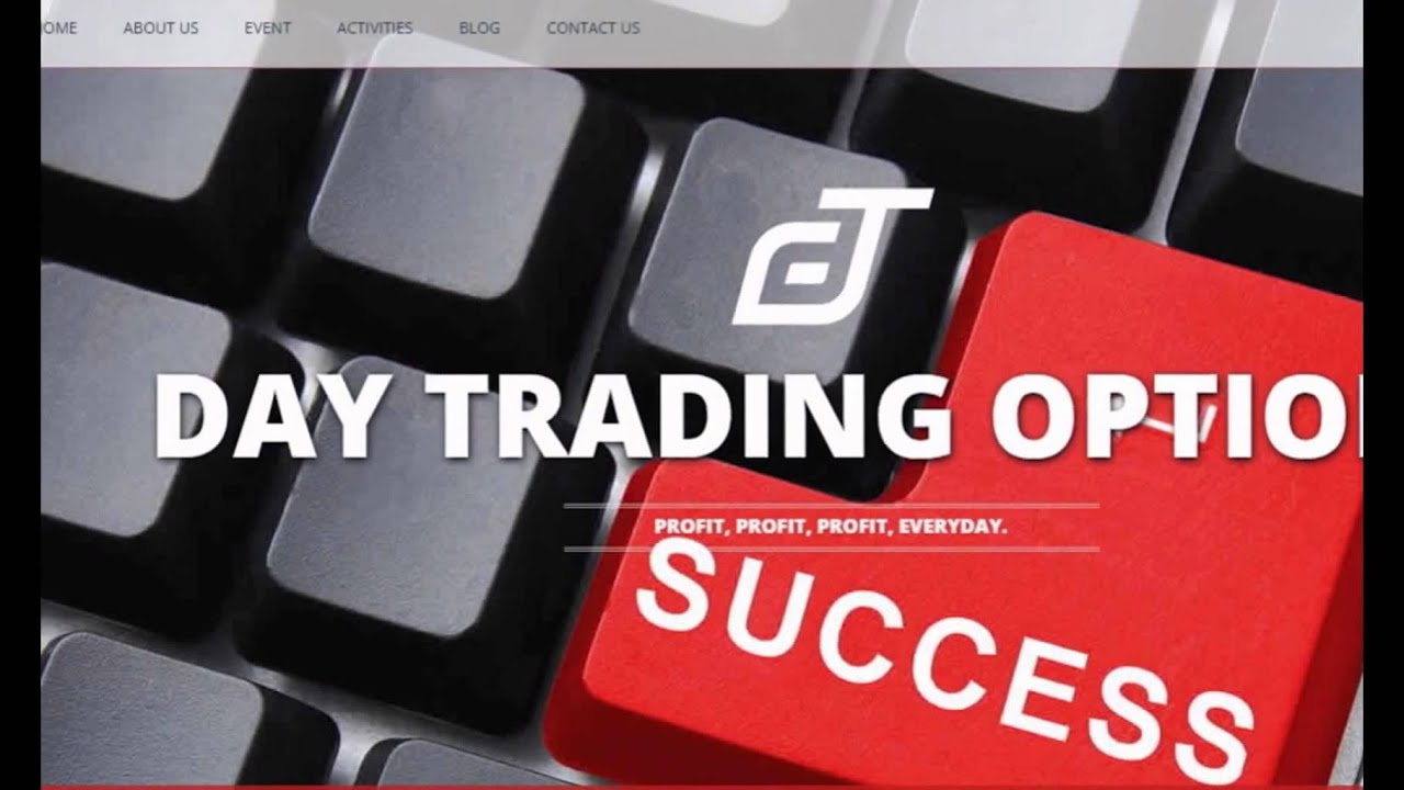 Options option stock trading course