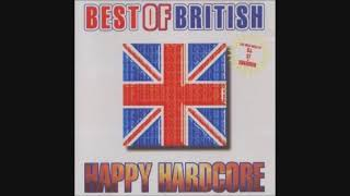 Best Of British Happy Hardcore (1997) - Mixed by Sy & Unknown