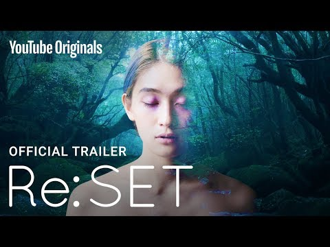 Official Trailer | Re:SET feat. Wednesday Campanella's KOM_I