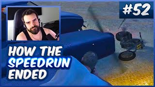 You Screwed With The Wrong Guy! - How'd The GTA Speedrun End - Ep 194